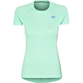 Zone3 Activ Lite CoolTech T-Shirt Women, mint green/petrol